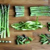 How To Prepare Asparagus