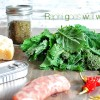 What Does Rapini Go Well With?