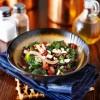 Wilted Swiss Chard Salad