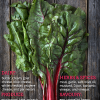 What Does Swiss Chard Go Well With?