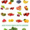 Juice and Smoothie Flavour Pairings