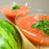 Watermelon Strawberry Frozen Cosmo