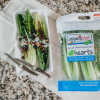 Grilled Romaine Hearts