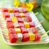 Watermelon Kebobs