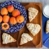 Apricot Scones