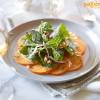 Baby Kale and Persimon® Salad