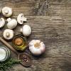 Mushroom Tips