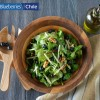 Blueberry, Manchego, Walnut Mixed Green Salad