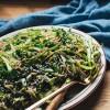 Shaved Asparagus and Soba Noodle Salad