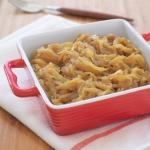 Caramelized Onions - Two Ways!
