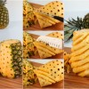 How to Prepare Pineapple