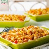 Ontario Apple Mac & Cheese Bake