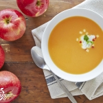 SweeTango Apple Soup