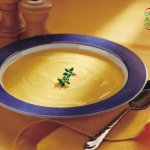Ontario Apple Squash Soup