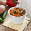 Sweet Potato Chicken Jalapeno Chili
