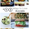 +40 Ways to Love Avocado