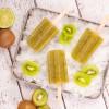 Kiwi Lime Popsicles
