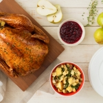 Thanksgiving Recipes with Local Produce!