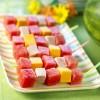 Watermelon Kebobs