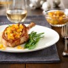 Pork Chops with Persimon® Chutney