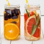 Creative Citrus Recipes