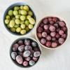 Grape Tips