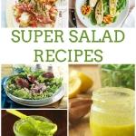 Fresh Recipes for Super Salads!