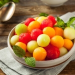 Summery Melon Ideas
