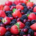 Make the Most of Fresh Berries