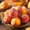 The Difference Between Peaches and Nectarines