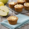 Spiced Caramel Apple Cupcakes