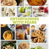 Cooking and Baking with Pears for the Holidays