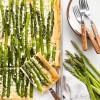 Asparagus Phyllo Tart