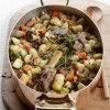 Slow Cooker Irish Stew with Ontario Potatoes