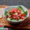 Watermelon Poke Bowl