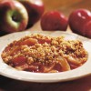 Ontario Apple Plum Crisp