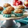 Ontario Apple-Carrot Muffins