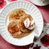 Ontario Apple Oatmeal Pancakes