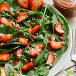 Strawberry Balsamic Dressing