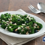 Broccolini® Salad with Blueberries & Feta