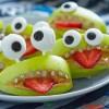 Apple Monster Bites