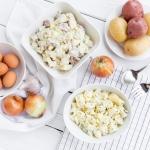 Classic Potato Salad - Two Ways!