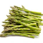 How to Select and Store Asparagus