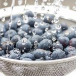 How to prepare Blueberries