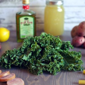 What Goes Well With Kale?