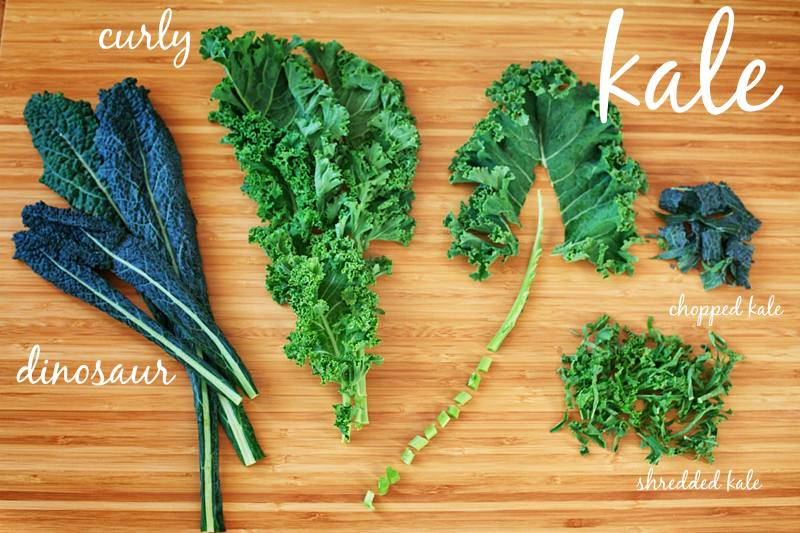 How To Prepare Kale | Produce Made Simple