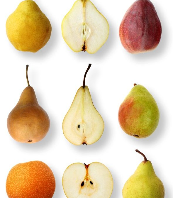 How To Prepare a Pear