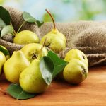 Pear Tips