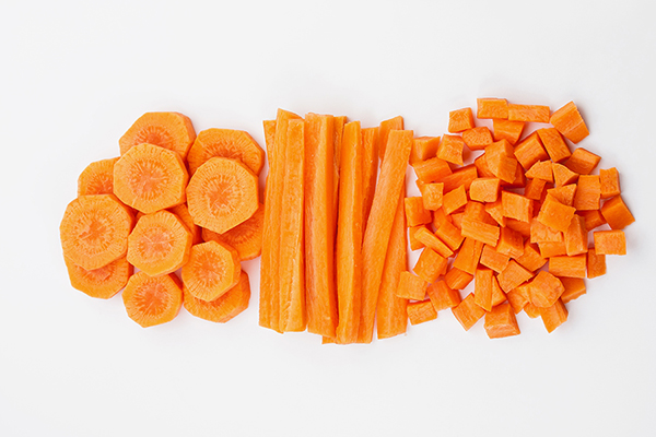 How To Prepare Carrots