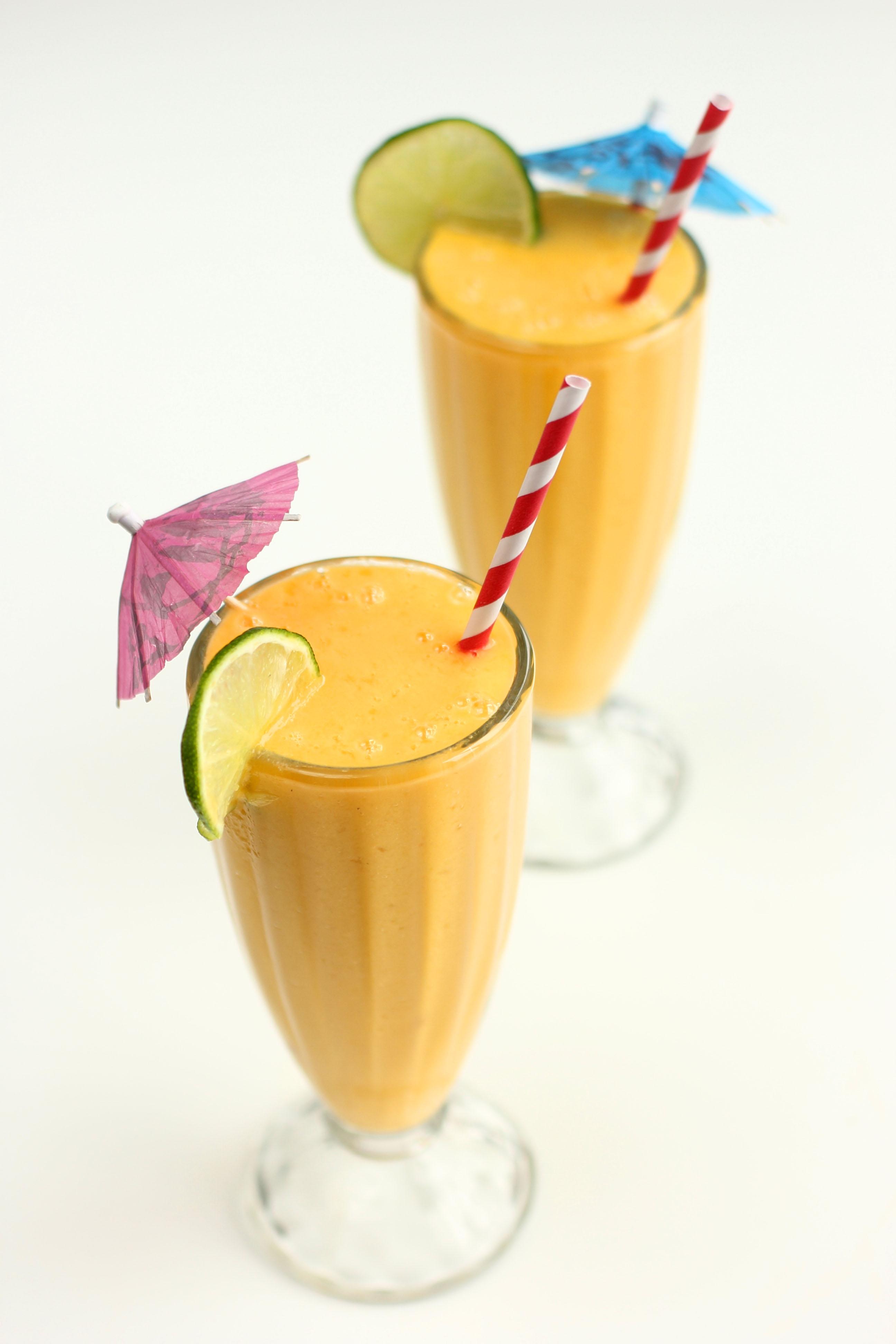 mango smoothie save recipe print recipe ingredients 1 large ripe mango ...